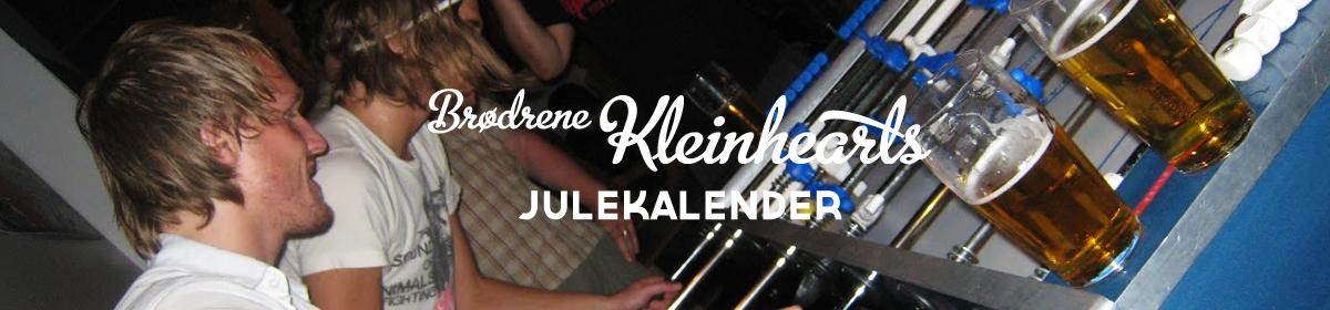 Kleinheart 2